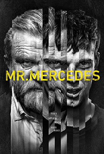 Mr. Mercedes Season 2 DVD Nr