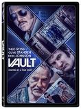 Vault Rossi Standen Johnson DVD R