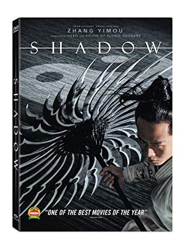 Shadow Shadow DVD