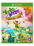Xbox One Yooka Laylee Impossible Lair
