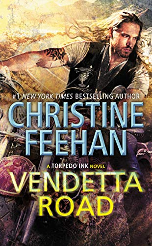 christine-feehan-vendetta-road