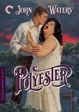 Polyester Divine Hunter Massey DVD Criterion