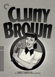 Cluny Brown Boyer Jones DVD Criterion