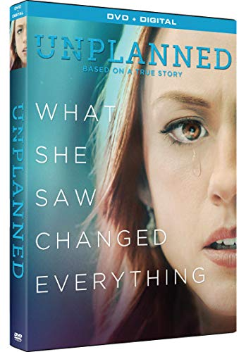 Unplanned Bratcher Ryan Scott DVD R