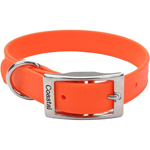 coastal-waterproof-collar-orange