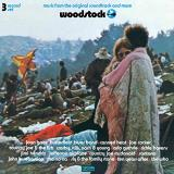 Woodstock Music From The Original Soundtrack & More 3lp