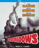 Port Of Shadows Gabin Morgan Simon Blu Ray Nr