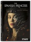 The Spanish Princess Season 1 DVD Nr
