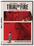 Trial By Fire Dern O'connell DVD R