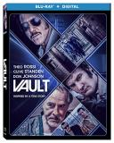 Vault Rossi Standen Johnson Blu Ray R