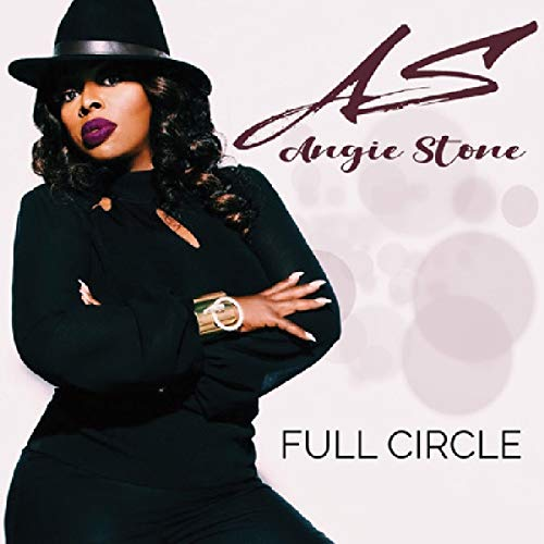 Angie Stone Full Circle .