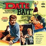 Date Bait Original Motion Picture Soundtrack (red Vinyl) Red Vinyl With DVD