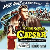 High School Caesar Original Motion Picture Soundtrack (red Vinyl) Red Vinyl With DVD