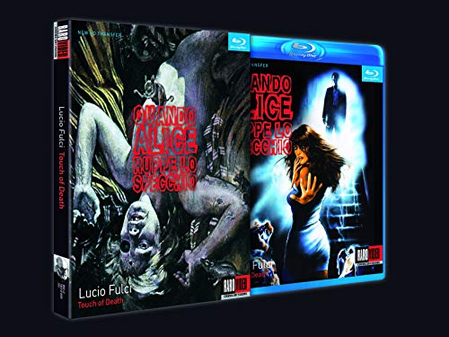 Touch Of Death Touch Of Death Blu Ray Nr