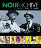 Noir Archive Volume 3 1957 1960 Blu Ray Nr