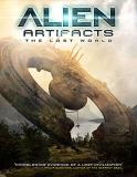 Alien Artifacts The Lost World Alien Artifacts The Lost World DVD Nr