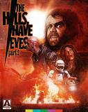 The Hills Have Eyes 2 Houston Nichols Vincent Blu Ray