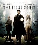 The Illusionist Norton Giamatti Biel Blu Ray Pg13