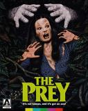 The Prey Thureson Bond Lethin Blu Ray R