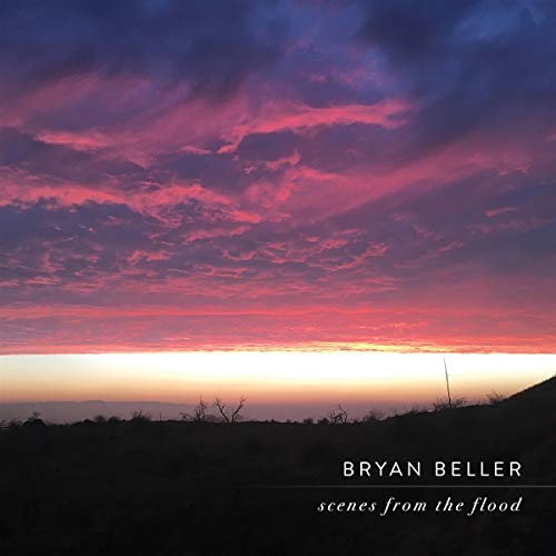 Bryan Beller Scenes From The Flood