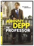 The Professor Depp Dewitt DVD R