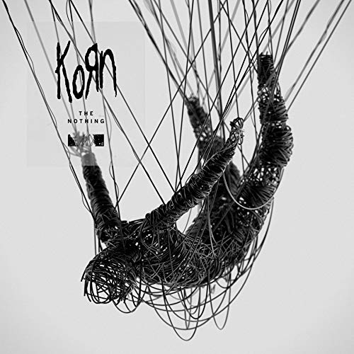 Korn The Nothing (explicit Version) Explicit