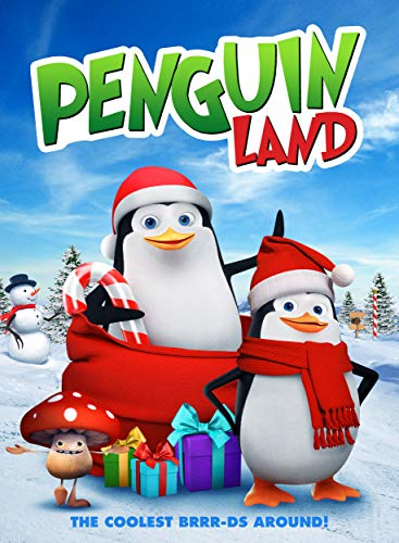 penguin-land-penguin-land-dvd-nr