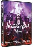 Houses Of Hell 4 Film Collection DVD Nr
