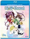 Di Gi Charat Ultimate Collection Blu Ray Nr