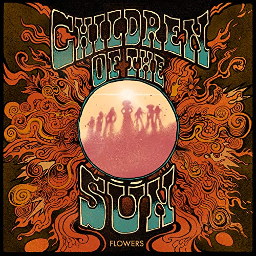 Children Of The Sun Flowers