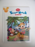 Fern L.Mamberg Disney Yearbook 2009 (disney Wonderful World Of Re