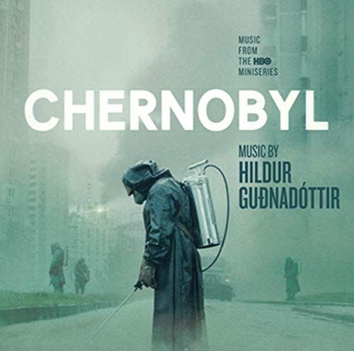 Chernobyl Music From The Original Tv Series Hildur Guonadottir