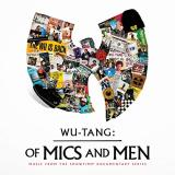 Wu Tang Clan Of Mics & Men