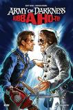 Scott Duvall Army Of Darkness Bubba Ho Tep Tp