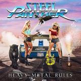 Steel Panther Heavy Metal Rules