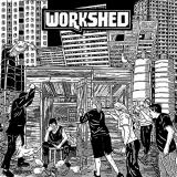 Workshed Workshed (purple Vinyl) Purple Vinyl Ltd. 500