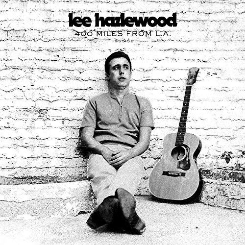 Lee Hazlewood 400 Miles From L.A. 1955 56 2lp