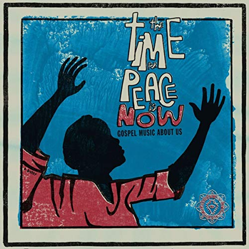 World Spirituality Classics Vol. 2 The Time For Peace Is Now