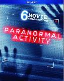 Paranormal Activity 6 Movie Collection DVD Nr
