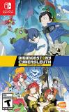 Nintendo Switch Digimon Story Cyber Sleuth Complete Edition