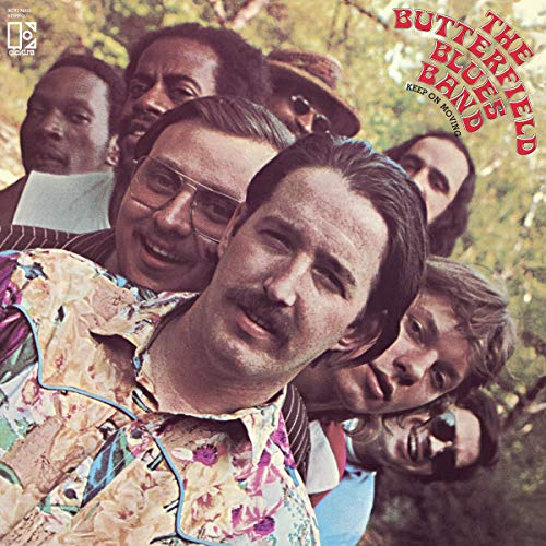 the-paul-butterfield-blues-band-keep-on-moving-gold-vinyl-1-lp-gold-vinyl-rhino-summer-of-69-exclusive