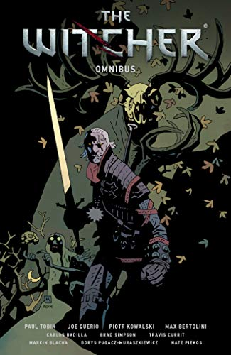 paul-tobin-the-witcher-omnibus