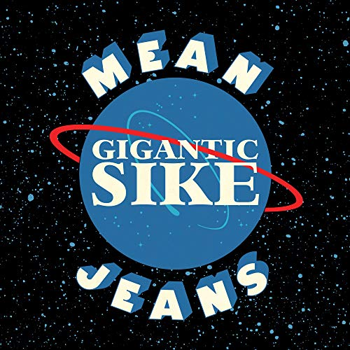 Mean Jeans Gigantic Sike