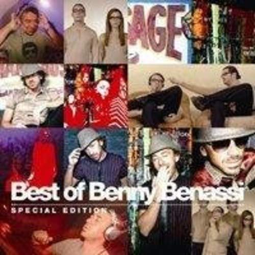 Benny Benassi Best Of
