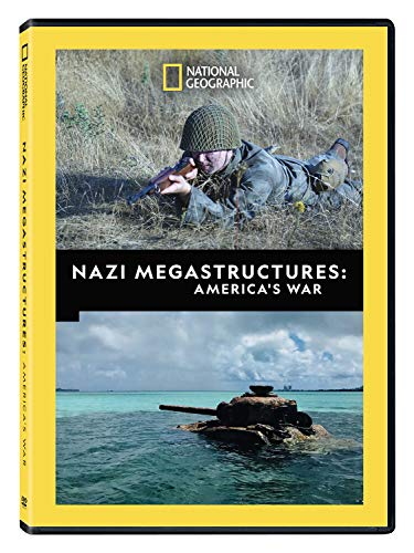 nazi-megastructures-americas-war-nazi-megastructures-americas-war-dvd-mod-this-item-is-made-on-demand-could-take-2-3-weeks-for-delivery