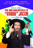 Mad Adventures Of Rabbi Jacob Mad Adventures Of Rabbi Jacob Blu Ray Nr