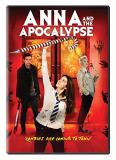 Anna And The Apocalypse Hunt Swire Cumming Wiggins DVD R