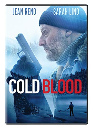 Cold Blood Reno Lind DVD Nr