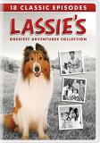 Lassie Greatest Adventures Collection DVD Nr