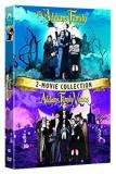 The Addams Family Addams Family Values 2 Movie Collection DVD Pg13